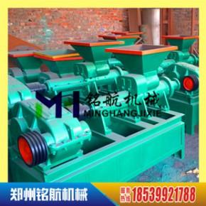 环保节煤设备碳粉制棒机 木炭粉煤粉成型机 高效煤棒机