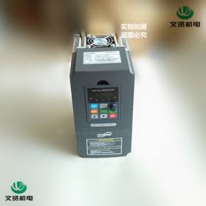 国产变频器 风机水泵专用变频器代理 1.5KW三相电机调整器