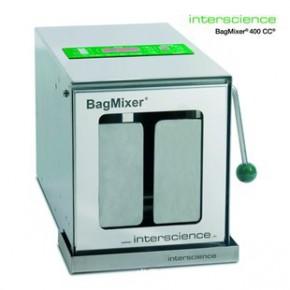法国interscience BagMixer 400CC拍打式均质器 400CC匀浆仪