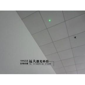 单点绿光点状激光模组 532nm小功率激光头