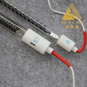红外线灯管石英加热发热管 1kw1100mm