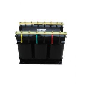 三相升压变压器 ZSG100KVA 全铜三相自耦变压器