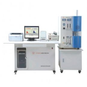 钢管化验仪器|管件化验仪器|高频红外多元素分析仪价格