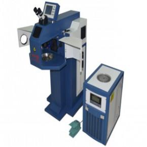 首饰激光点焊机 效率高首饰焊接全国联保欢迎来电