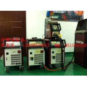 自动铝焊机Powermaster 320P飞马特脉冲气保焊机