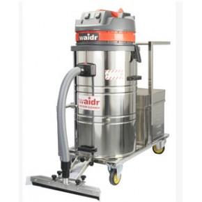 威德尔WD-80P推吸式电瓶工业吸尘器干湿两用吸尘器