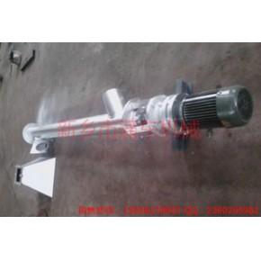 LC垂直螺旋提升机  LC煤炭螺旋输送机参数