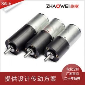 ZWBPD024024-864高品质汽车电动尾门减速电机 直流减速电机
