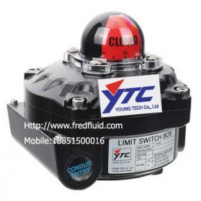 YT-870位置开关 YT-870M430 YTC隔爆位置开关