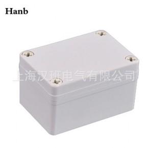 仪表防水接线盒 塑料密封盒 防水电气盒 170*140*110mm暗装接线盒