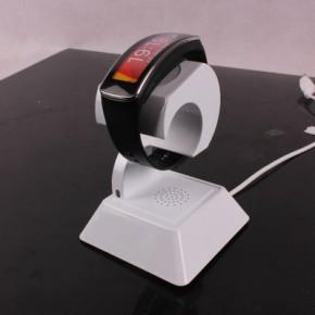 手表防盗报警器 安卓苹果智能手表防盗支架 防盗报警专用