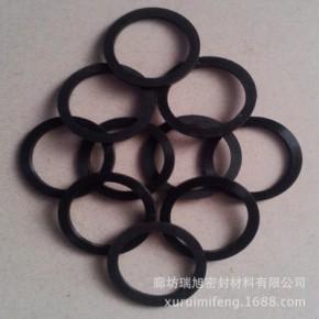 PU橡胶垫圈 聚氨酯橡胶垫圈 硅胶异型垫 密封垫片