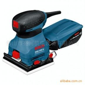 博世GSS140A砂光机BOSCH电动工具 博世平板砂光机