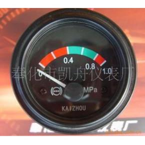 柴油机气压表 柴油机气压表