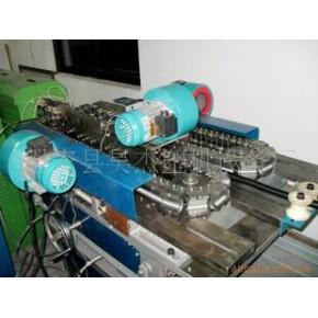 波纹管成型机HJ001 HJ001