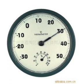 明高牌TH306大表盘室内温湿度计305MM