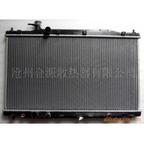 07款CRV(RE4/RE2)汽车散热器/汽车水箱/汽车冷凝器