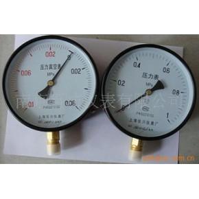 Y-100修理压力表