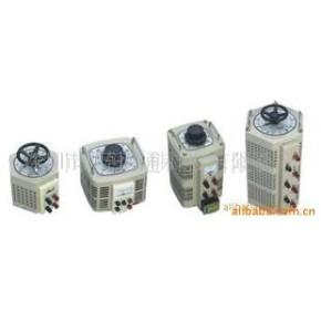 天正自耦变压器/调压器TDGC2J-15