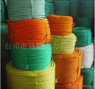 诚招绳/塑料绳/pe绳销售代理