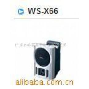 松下无线扩音系统 X77 WX-4800/CH(图)