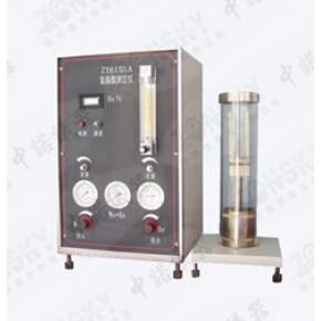 ZY6155A数显氧指数测定仪