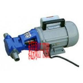WCB系列手提式微型齿轮泵