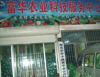 寿光富华种业有限公司