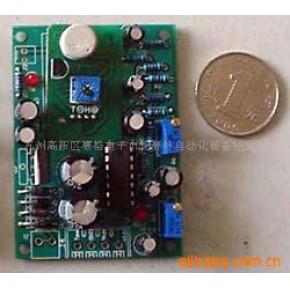 温湿控制板 数码管显示 led控制器