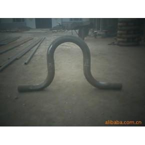 广大认可特价供应各种优质异型弯管 方形伸缩器加工 耐磨耐用
