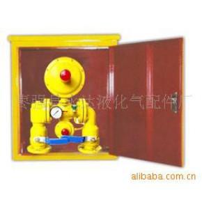 RTZ系列切断式燃气调压箱