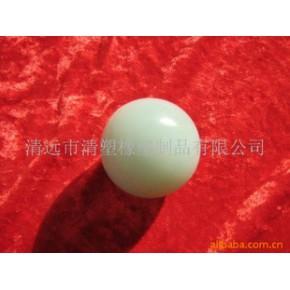 硅胶实心弹力球 壁球 10