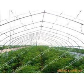 种蔬菜鲜花用的装配式温棚