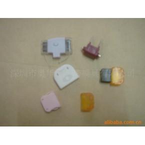 手机插头壳 转接插头塑胶模具 产品生产