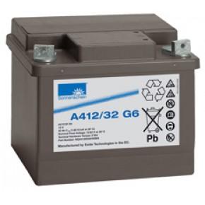 西安德國陽光蓄電池放電方法