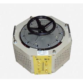 0-300V可调 单相接触式调压器 带铜螺丝接线
