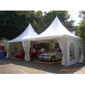 尖顶篷房|欧式帐篷|展位篷房|餐饮帐篷|篷房厂家