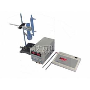 挥发性双液系气液平衡常数(沸点测定)实验装置