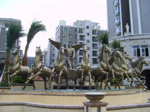 广西南宁市星光艺术雕塑厂