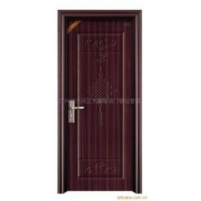 广州龙树门钢木门/室内门/防潮/不易变形