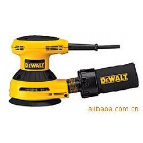 得伟电动工具D26451偏心手持式砂磨机