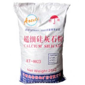 上海供应工塑料级超细针状硅灰石粉
