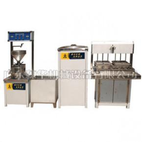 豆腐机名牌企业,豆腐机厂家,穗华牌豆腐机,全自动型豆腐机。
