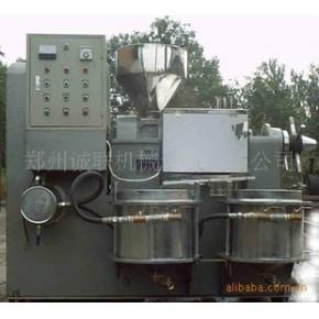 食用油加工设备 多功能榨油机 榨油机