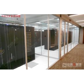 防火隔断墙,北京防火玻璃隔断,高隔断,高隔间墙