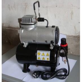 小型静音无油空压机YB-W25
