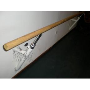 壁挂式舞蹈把杆新建舞蹈房必选压腿杆型号