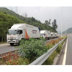 深圳中港物流运输