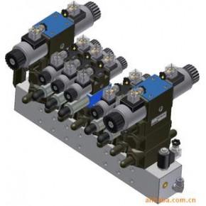 液压机械、液压系统 管路改造 翻新 维修服务