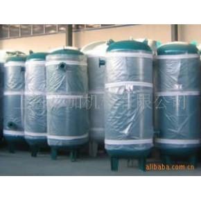储气罐 碳钢储气罐 空气压缩机储气罐 空压机储气罐